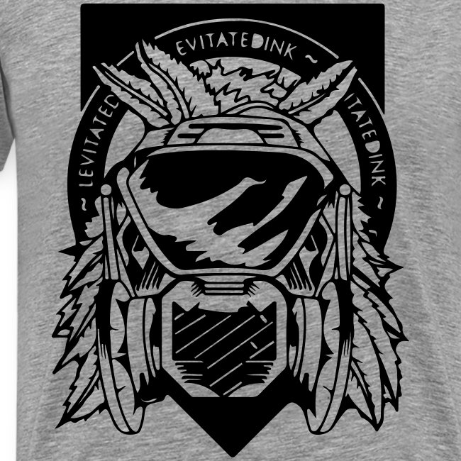 Apache Regular T-Shirt