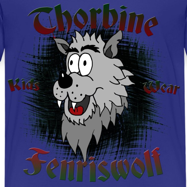 """Fenriswolf"" Shirt"