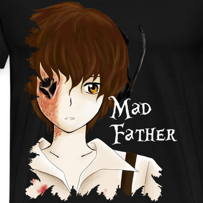 Mad Father T-Shirt