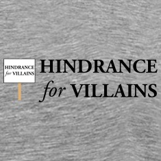 Hindrance For Villains