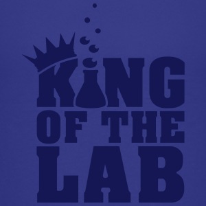 king of the lab (c, 1c) T-Shirts - Teenager Premium T-Shirt