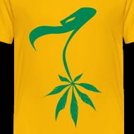 Diseño ~ Buitre marihuanero