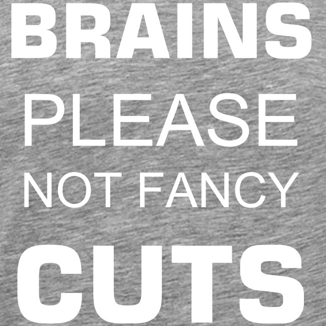 Brains please!!!