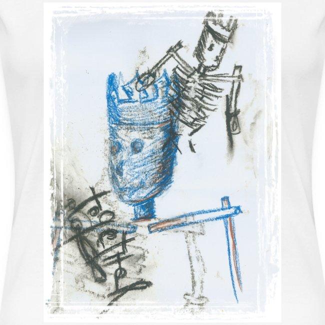 ArtShirt - Kurzarm - Mädels