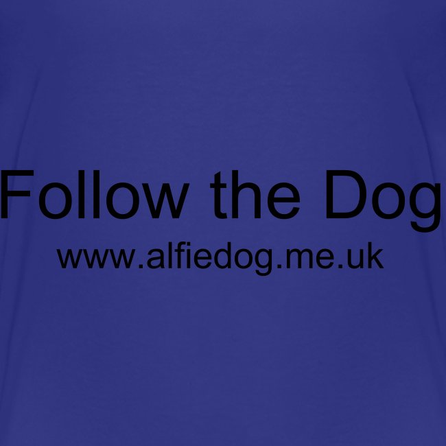 Follow the Dog