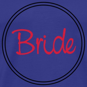 Sky bride T-Shirts - Men's Premium T-Shirt