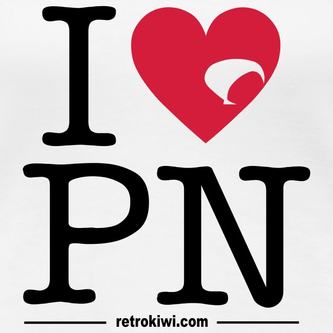 I Love Palmerston North