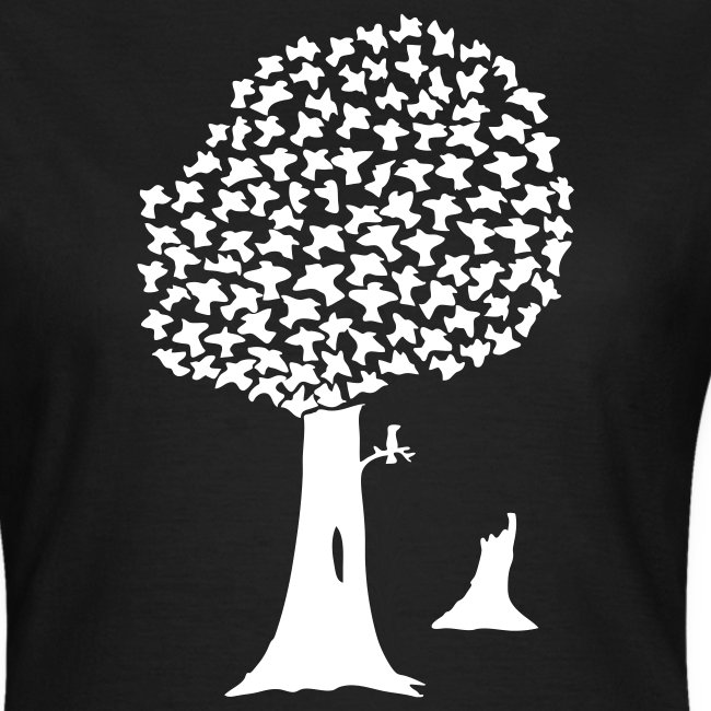 Tree Birds!