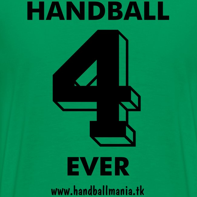 handball 4 ever - handballmania-tk