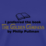 Design ~ The Golden Compass (Preferred Book) V.Clrs