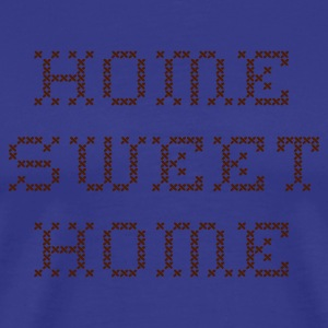 Sky home sweet T-Shirts - Men's Premium T-Shirt