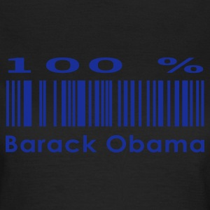 Olive Barack Obama Ladies' - Women's T-Shirt
