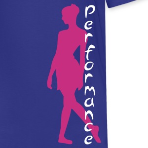 performance Shirts - Teenage Premium T-Shirt