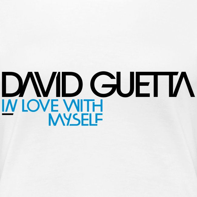David Guetta In Love Femme