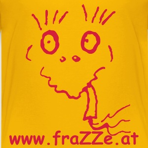 cooles Kindershirt - Teenager Premium T-Shirt