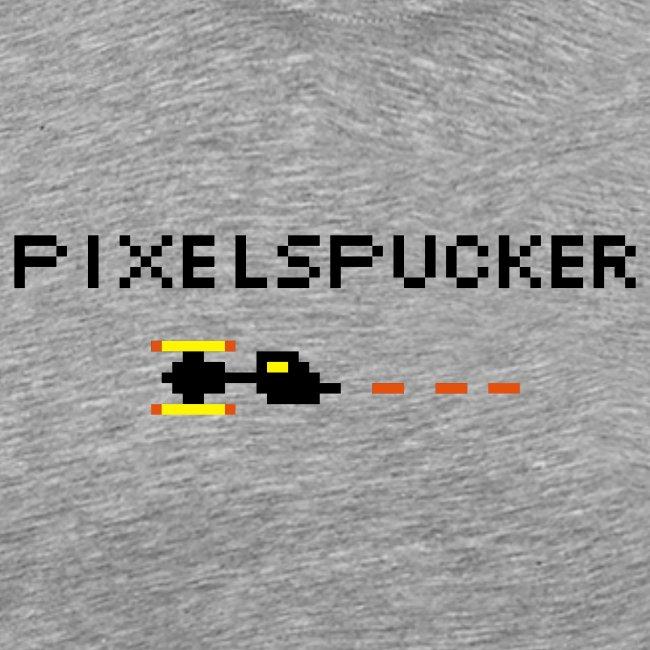 Pixelspucker
