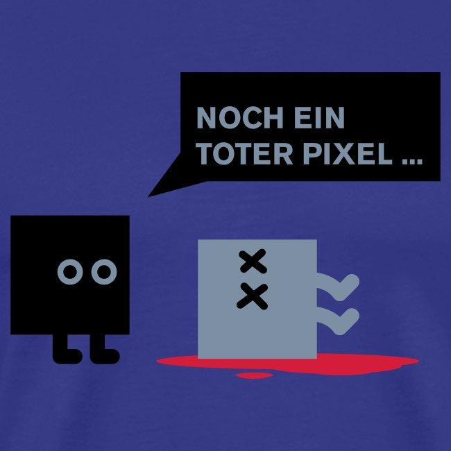 Noch ein toter Pixel