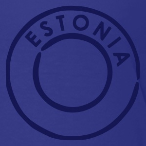 Sky Estonia - Eesti Postmark Kid's Shirts  - Teenage Premium T-Shirt