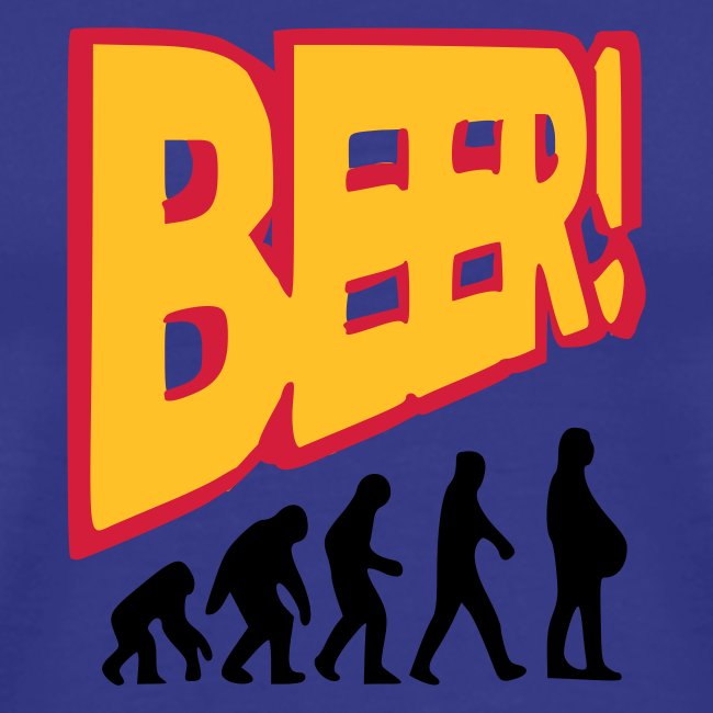 Bier Evolution