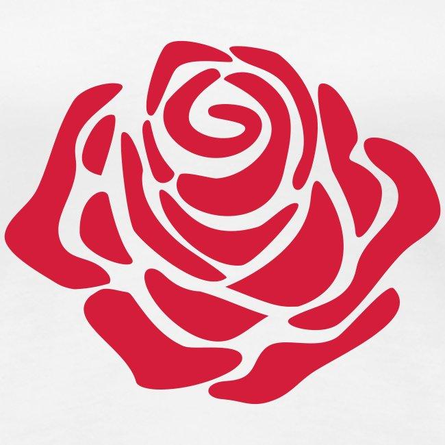 Rosa donna