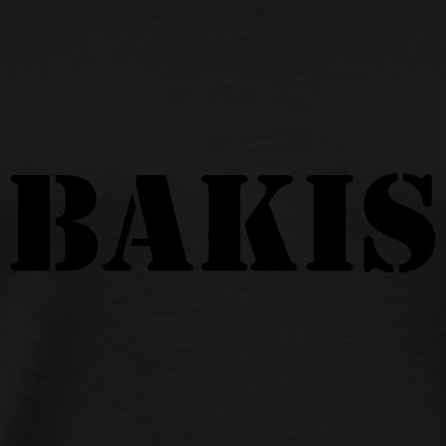 Bakis