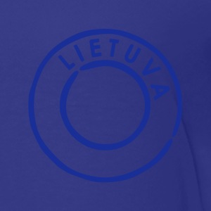 Sky Lithuania - Lietuva Postmark Kid's Shirts  - Teenage Premium T-Shirt