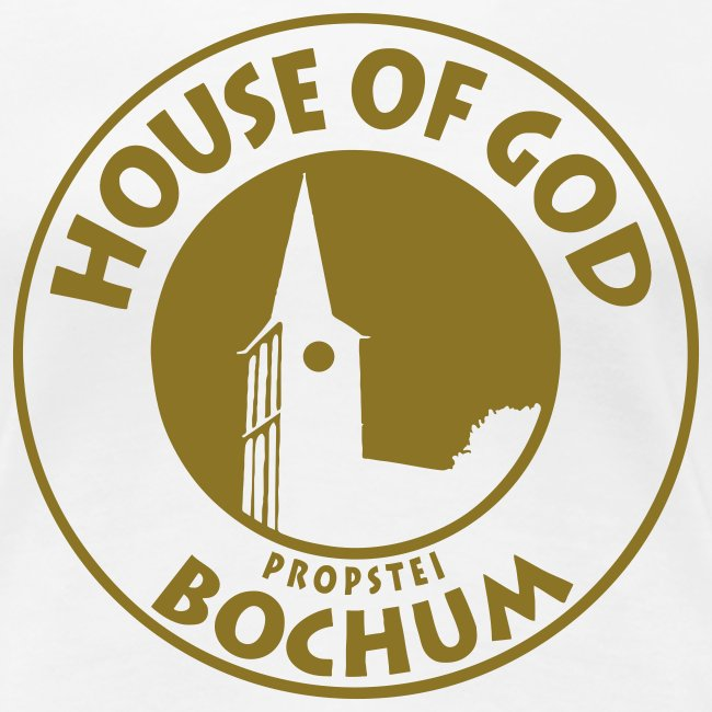 H.O.G. Bochum-black|gold (Girls)