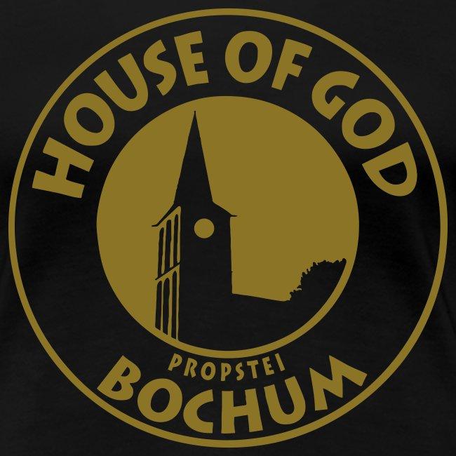 H.O.G. Bochum-black gold (Girls)