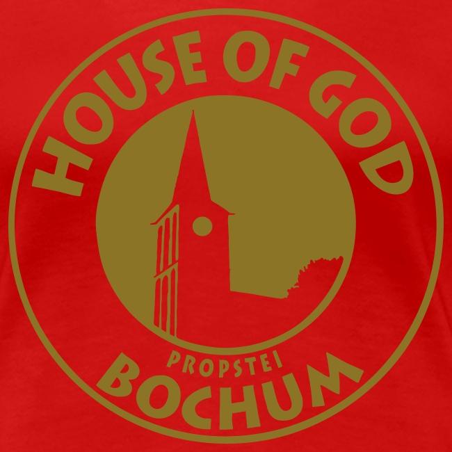 H.O.G. Bochum-black|gold (Girls)
