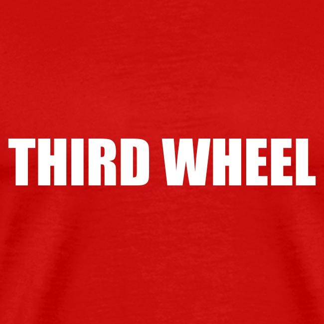 3rd Wheel