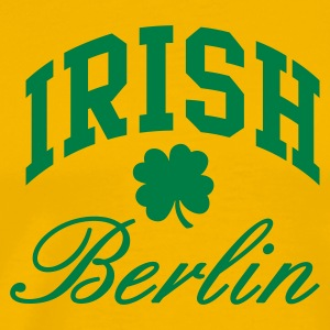 Berlin Irish - Männer Premium T-Shirt