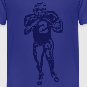Sky Runningback 2 Kinder Shirts - Teenager Premium T-Shirt