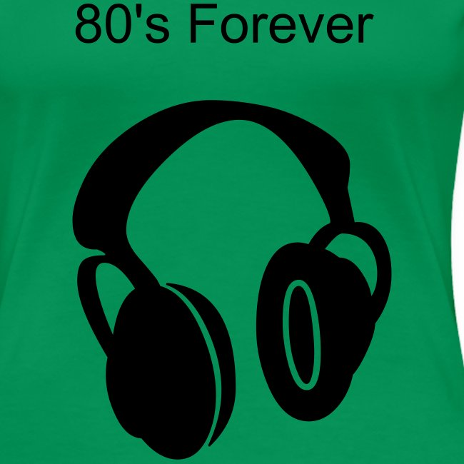 80 Forever (Mujer)