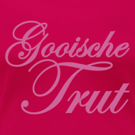 Ontwerp ~ Gooische Trut 'Glitter Edition' Girls