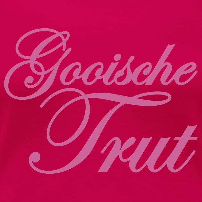 Gooische Trut 'Glitter Edition' Girls