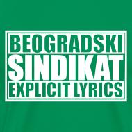 Motif ~ Majica Beogradski Sindikat