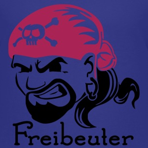 Freibeuter / Kinder - Teenager Premium T-Shirt