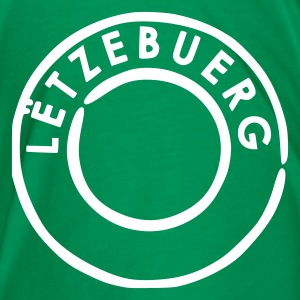 Vert tendre Luxembourg T-shirts - T-shirt Premium Homme