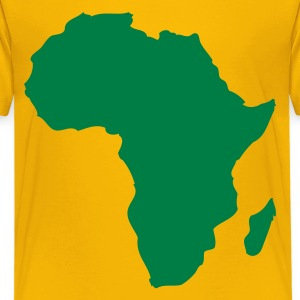 EN-Africa - Teenage Premium T-Shirt