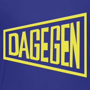 Sky Dagegen - Protest - Anti Kinder Shirts - Teenager Premium T-Shirt