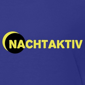 Sky Nachtaktiv - Nacht - Party - Club - Single Kinder Shirts - Teenager Premium T-Shirt