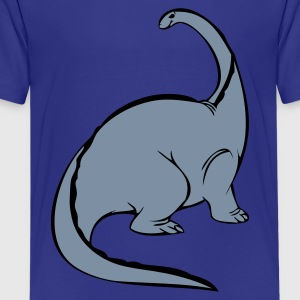 NL-Dino - Teenager Premium T-shirt