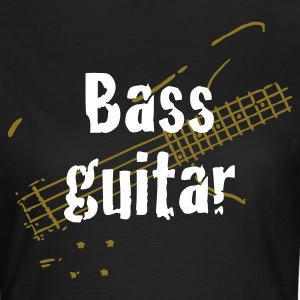 bass_guitar T-Shirts - Women's T-Shirt