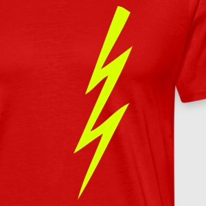 DE-Flash - Männer Premium T-Shirt
