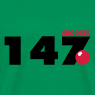 Motiv ~ 147 Snooker