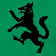 Motiv ~ T-shirt Gråbein