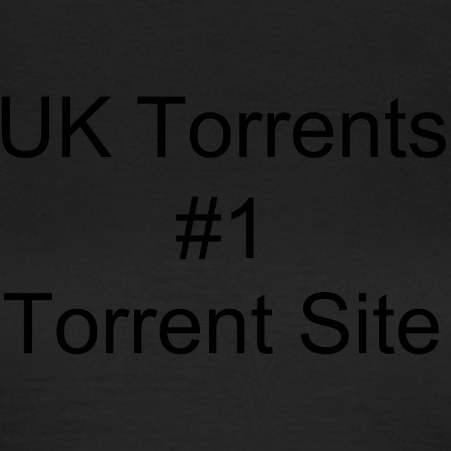 The Red UK Torrents T-Shirt