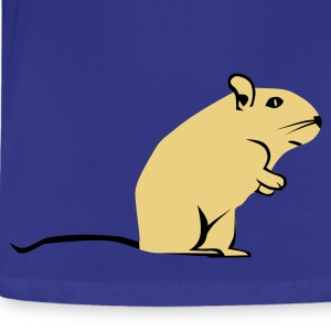 Sky Maus Kinder T-Shirts - Teenager Premium T-Shirt