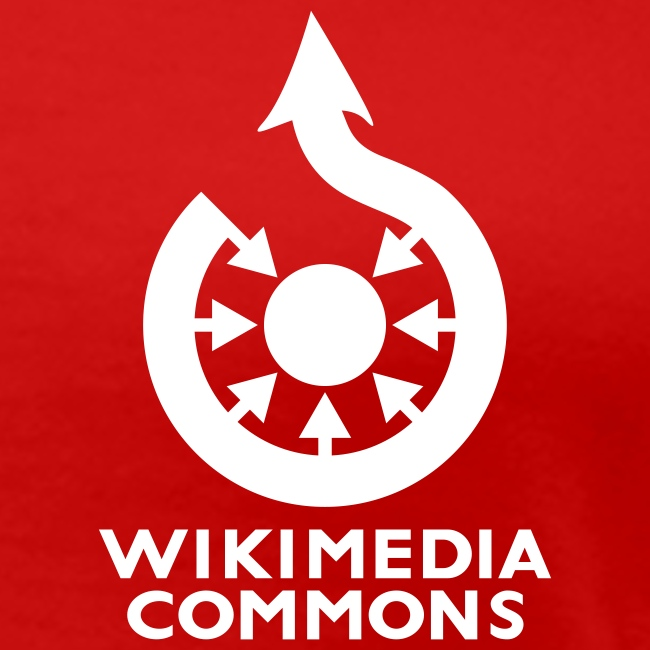 Wikimedia Commons poitrine Couleur