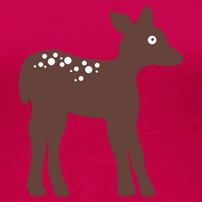 Bambi-Shirt